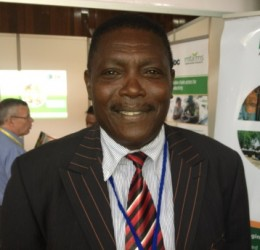 Photo of John Nene-Osom Azu