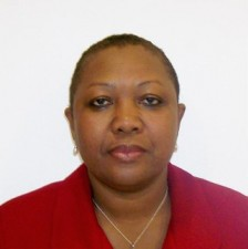 Photo of Margaret Kroma