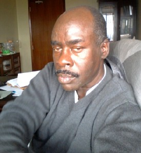 Photo of William Kyamuhangire