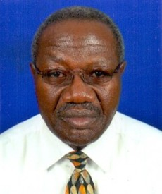 Photo of Robert B Mabagala