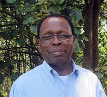 Photo of Wilfred Mwangi
