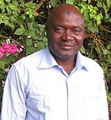 Photo of Karim Sanogo