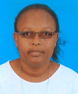 Photo of Anna Andrew Temu